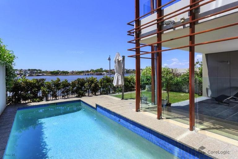 Magnificent Riverfront Residence + Stunning Pool