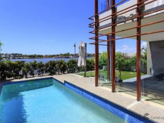 View profile: Magnificent Riverfront Residence + Stunning Pool