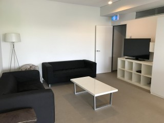 View profile: Very spacious furnished unit