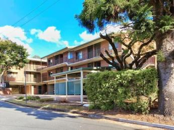 View profile: Affordable one bedroom unit with air conditioning