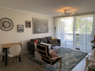 View profile: Large two bedroom apartment $440.00pw