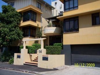 View profile: Spacious and quiet 2 bedroom unit with large deck