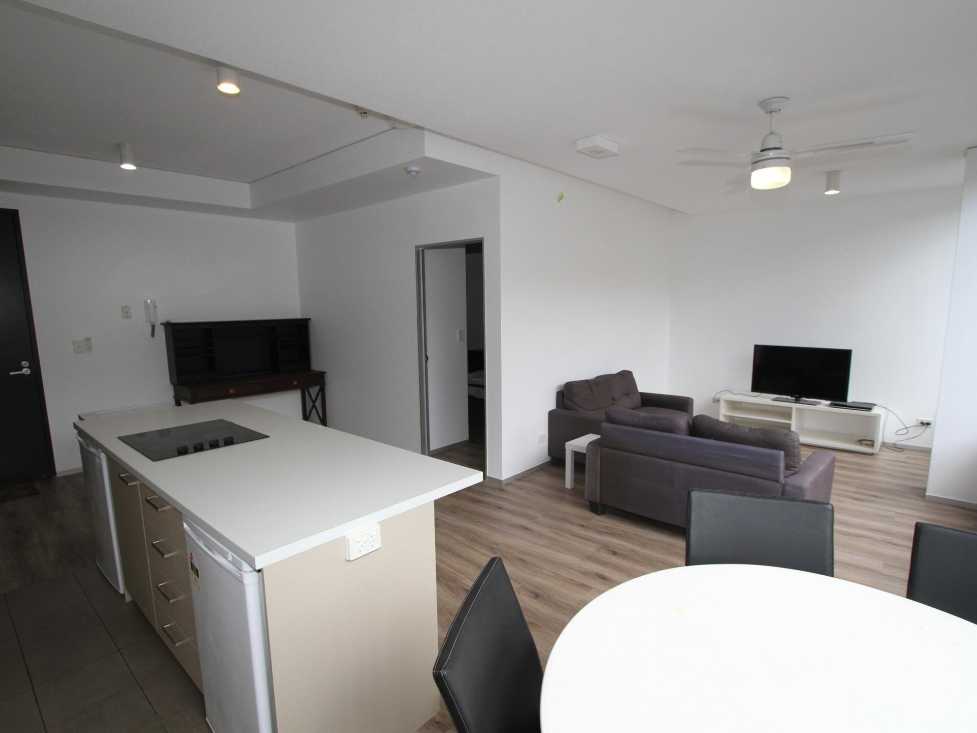 Renovated and ready to move in