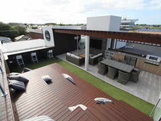 View profile: The roof top area needs to be seen to be believed