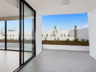 View profile: Lovely sun filled unit with courtyard