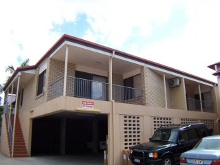 View profile: Modern Two Bedroom Apartment in Corner Block Location $400 P/W