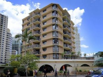 View profile: In the heart of the city - top floor unit